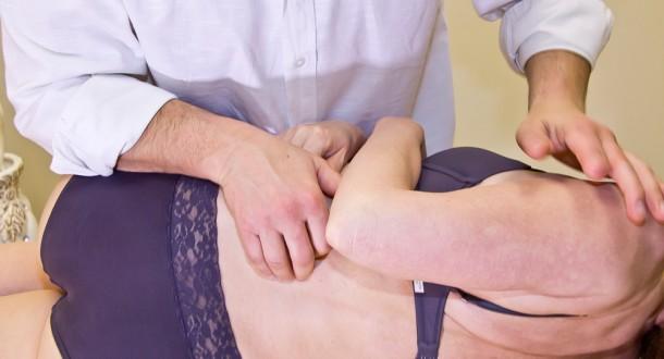 Методика работы врача-остеопата